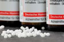 Homöopathie Sabine Stetter